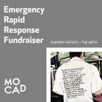 Музей современного искусства Детройта предоставил художникам онлайн-платформу для продажи своих работ ARTinvestment.RU01 апреля 2020