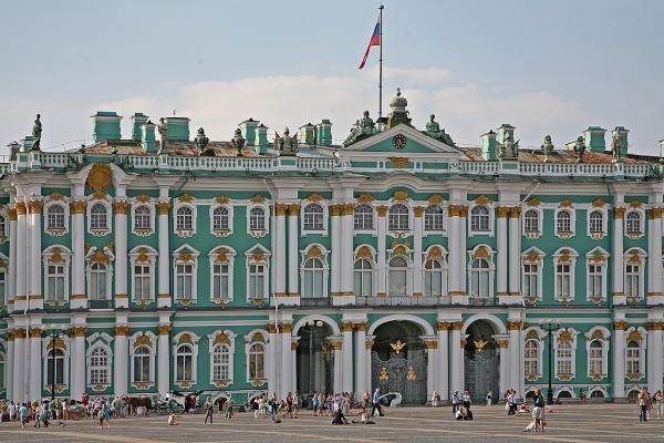 Россия: билеты с открытой датой и возмещение финансовых потерь                             ARTinvestment.RU22 апреля 2020