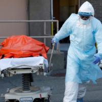 «Впервые в истории»: Трамп объявил режим масштабного бедствия из-за коронавируса во всех штатах США