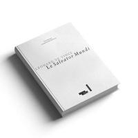 Лувр тайно издал книгу о «Спасителе мира» Леонардо да Винчи ARTinvestment.RU02 апреля 2020