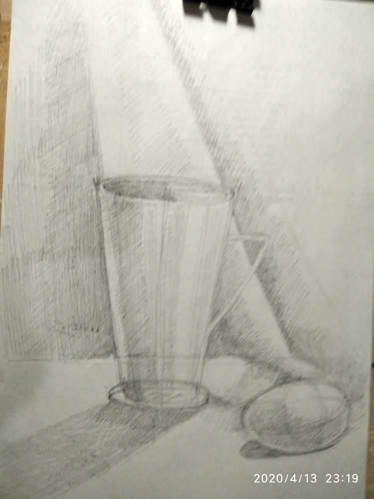 Защищено: 7.4 Урок рисования — карандаш. Старшая группа «АкРис»