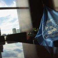 Санкционный карантин: почему инициированную Россией декларацию о борьбе с COVID-19 заблокировали в ООН