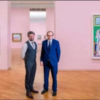 Пикассо и Матисс «застряли» в Австралии ARTinvestment.RU31 марта 2020