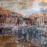 Музей русского импрессионизма покажет руины древних городов художника Валерия Кошлякова