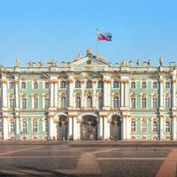 Эрмитаж вошел в десятку самых посещаемых музеев в мире