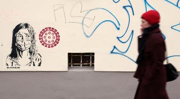 Художественные галереи Германии открываются после карантина                             ARTinvestment.RU20 апреля 2020