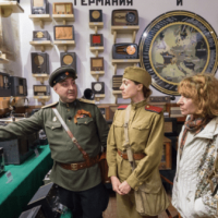 В Петербурге рассказали о сроках открытия филиала «Ленрезерва»