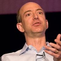 Глава Amazon за сутки стал богаче на $6,4 млрд
