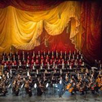 Госкапелла подготовила серию онлайн-концертов