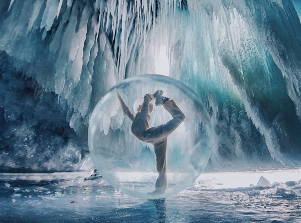 Изоляция: сказочные фотографии Кристины Макеевой