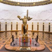 К 9 Мая Музей Победы готовит беспрецедентную экспозицию «Подвиг народа»