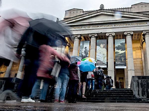 Минкультуры и Минфин разрабатывают план поддержки музеев