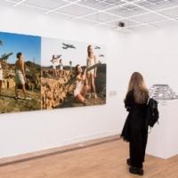 Музей современного искусства продлит юбилейную выставку до осени