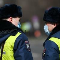Нарушителей изоляции предупредили обактивации «спящих» штрафов