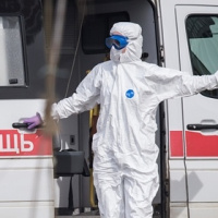Названы регионы России снаибольшим числом заразившихся коронавирусом