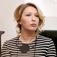 Ольга Шишко: «Первое, что мы сделаем, — расставим столы через залы музея»