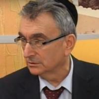 Председатель еврейской общины Петербурга считает, что карантин стал посланием свыше