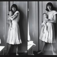 Про уродов и людей: неприличные снимки Дианы Арбус
