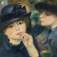 Пушкинский музей завел героям картин аккаунты в социальных сетях
