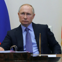 Путин предупредил одефиците нефти вмире