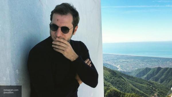 """Режиссер Гигинеишвили рассказал о встрече с Робертом Де Ниро в эфире программы """"Одни дома"""""""