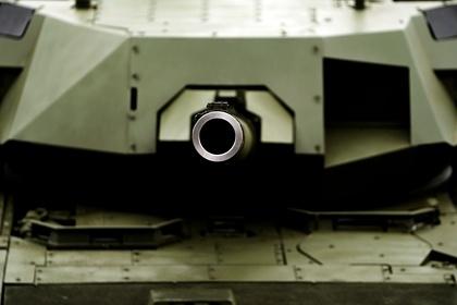 Россия испытала танк «Армата» вСирии
