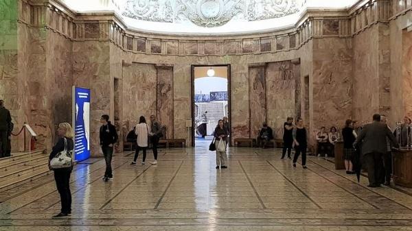 Российские музеи объявляют старт продажи «билетов в будущее»