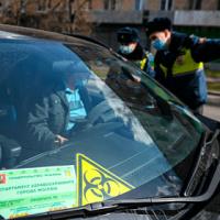 Собянин рассказал Путину опоследствиях закрытия Москвы из-за коронавируса