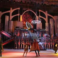 Спектакль Авербуха иконцерт Башмета покажут впроекте «Русские сезоны»