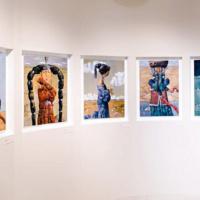 Третьяковская галерея выложила в Cеть фото своих выставок