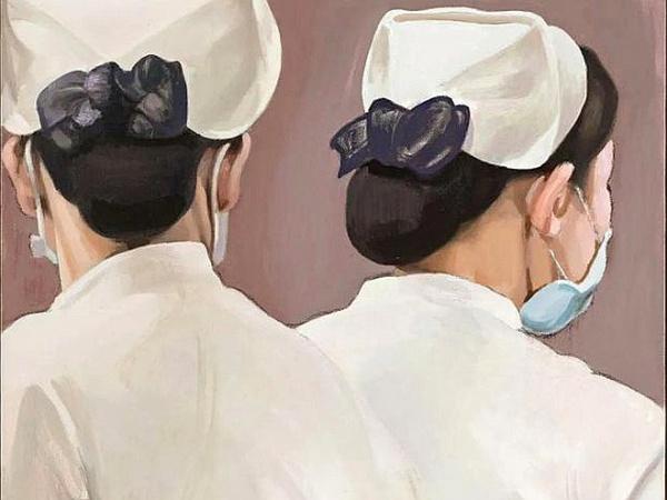 UCCA в Пекине возвращается к работе с размышлениями о пандемии