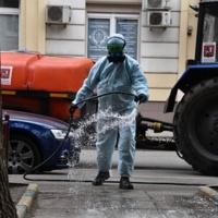 В Москве умер еще 31человек скоронавирусом