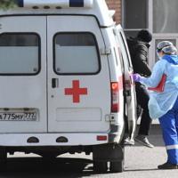 В Москве умерли 14пациентов скоронавирусом