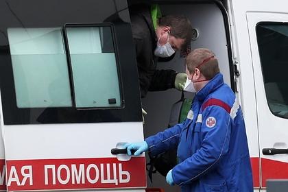 В Москве умерли 44пациента скоронавирусом