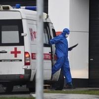В России выявили свыше шести тысяч новых случаев заражения коронавирусом