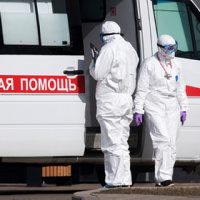 В России зафиксировали 2774новых случая заражения коронавирусом