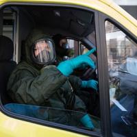 В России зафиксировали более 4тысяч новых случаев заражения коронавирусом