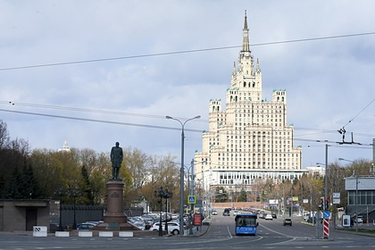 В России заявили онеобходимости продлить режим самоизоляции