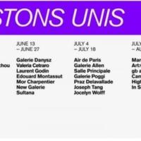 Галерея Perrotin взяла под опеку 26 небольших французских галерей ARTinvestment.RU05 мая 2020