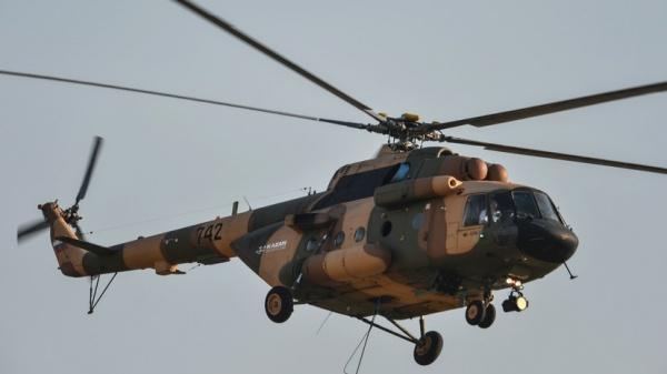«Решение не принесёт пользы»: почему Афганистан отказывается от российских вертолётов Ми-17