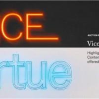 Christie's запустил серию кураторских онлайн-торгов современного искусства ARTinvestment.RU14 мая 2020