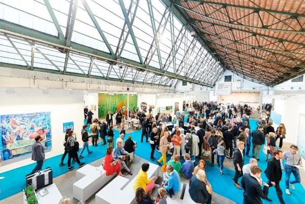 Ярмарка Art Brussels запустила цифровую платформу                             ARTinvestment.RU29 мая 2020