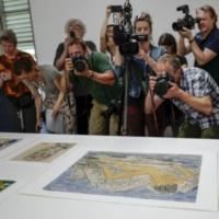 Завершено исследование скандального провенанса работ из собрания Корнелиуса Гурлитта ARTinvestment.RU27 мая 2020