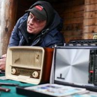 Ангелина Вовк: тон советского радио был официальным под стать времени, в котором мы жили