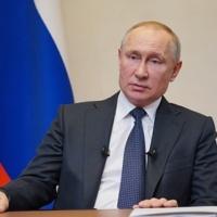 Анонсировано новое обращение Путина кроссиянам