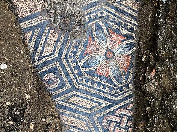 Археологи нашли под Вероной древнеримскую виллу, которую искали несколько десятилетий
