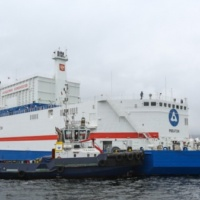 Энергия для Арктики: какую пользу принесут России плавучие атомные электростанции