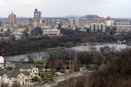 Донбасс включили вплан децентрализации Украины