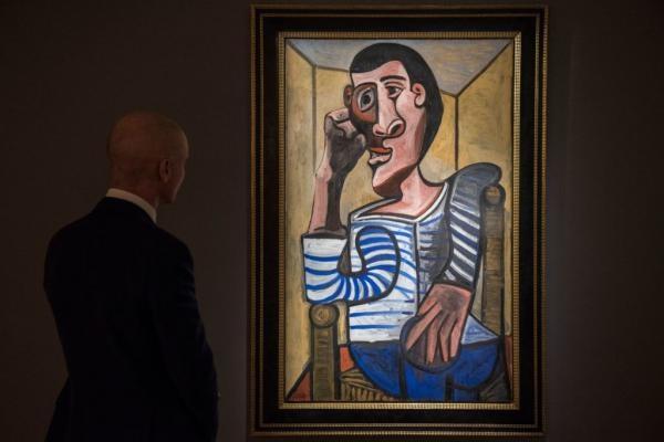 Новый поворот в деле о пострадавшем «Моряке» Пикассо                             ARTinvestment.RU27 мая 2020
