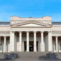 В ГМИИ имени Пушкина рассказали о жизни музея после режима самоизоляции